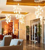 renaissance hotel malmø